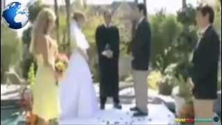 Подборочка свадебных курьёзов