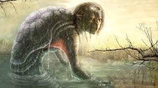 TOP 10 TERRIFYING Mythical Creatures