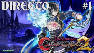 Vídeo Bloodstained: Curse of the Moon 2
