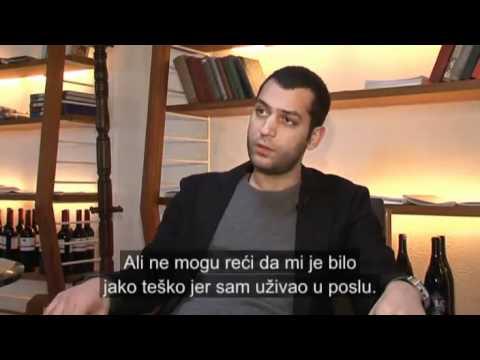 INTERVIEW: Murat Yildirim also known as Demir