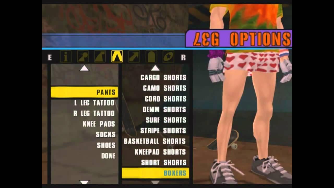 Underground Hawk's 2 Creation Youtube DopefishTony Character 4R35ALjq