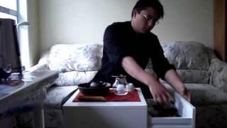 周杰倫-爺爺泡的茶