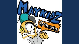 Provided to YouTube by NexTone Inc. Going Back · MAYKIDZ 9/Theories...