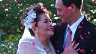 Kỷ niệm 20 năm ngày cưới Hiếu Phương 30/07/1997-30/072017