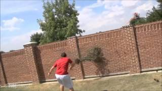 The Rage Monster (Dudeperfect)