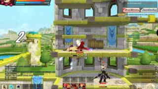 Elsword - Gameplay HD  - Steam