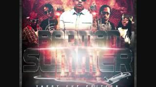Busy Signal Vs. Vibz Kartel - Go Go Wine (MegaMix) [Mixed by DJ Shorty - Chinese Assassin DJs]