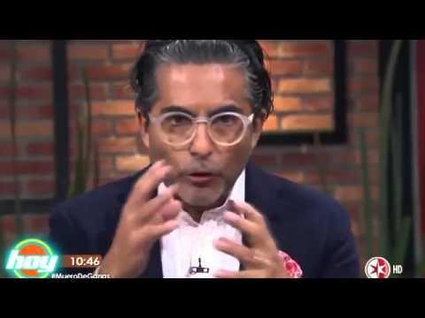 """Opinión del dólar es de """"Hoy"""" dice Andrea Legarreta ante crecientes criticas (Video)"""