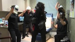 Derma Harlem Shake at Las Vegas Dermatology Thumbnail