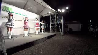12/23(祝)、芝生広場予定地(本庁舎跡地)でクリスマスイベントが開催され...