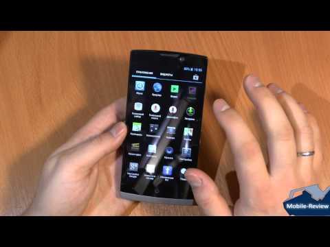 Видеообзор Highscreen Boost 2 SE
