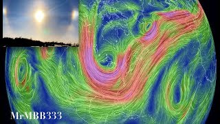 Some things to be aware of during the historic Polar Vortex weather event