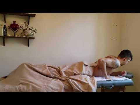 masaj salonunda gizli seks