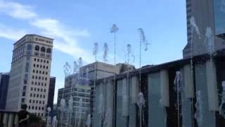 코엑스 서울 삼성동 COEX 분수쇼, Samsung-dong, Seoul, COEX Fountain Show,