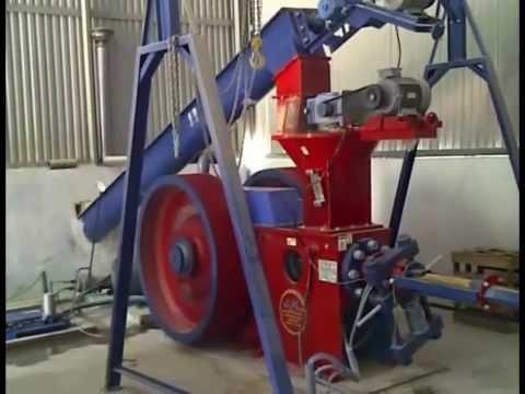 Jay Khodiyar Group, Biomass Briquettes Machines, Biomass Briquetting Plant, Bio Coal Briquettes