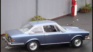 BMW Glas 3000 V8 Coupe
