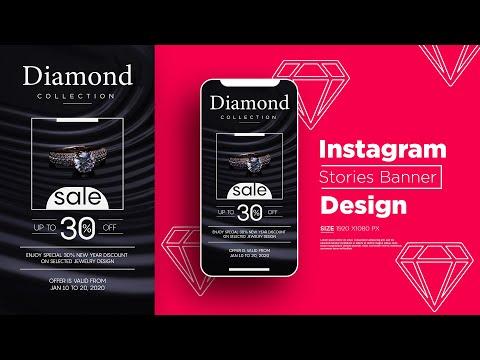 Banner Design For Social Media Banner Design in Adobe Illustrator CC