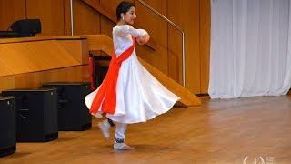O Re Piya Kathak Dance Performance
