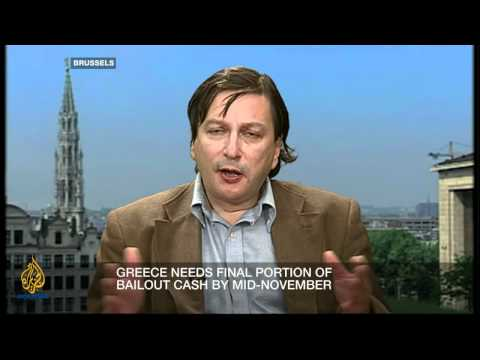 Inside Story - Greece and the future of the eurozone