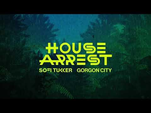 SOFI TUKKER x Gorgon City - House Arrest (Visualizer) [Ultra Music]