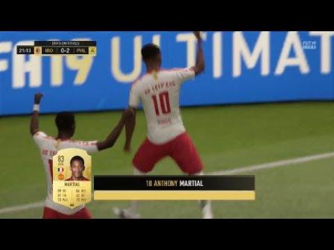 FIFA 19 Nikoumouk
