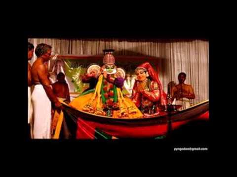 Purappadu & Melappadam-Kalanilayam Rajeevan & Kottakkal Vengeri Narayanan