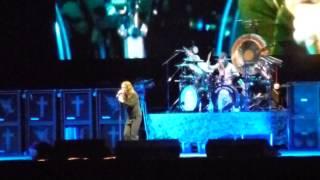 Black Sabbath - Children of the Grave // Estadio Ciudad de La Plata