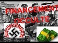 [Dossier Histoire Exclusif] Les Financements Occultes de la 2e Guerre Mondiale