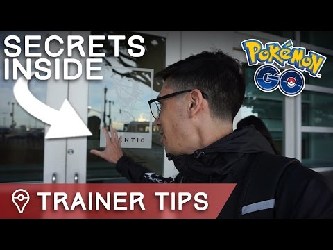 Download Youtube: SNEAKING INTO NIANTIC HQ (and learning some secrets)