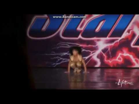 Dance Moms-Nia's Solo-They Call Me Laquifa
