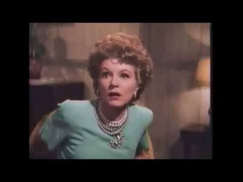 Key Largo (1948) Edward G Robinson ( Scene 5 ) colorized