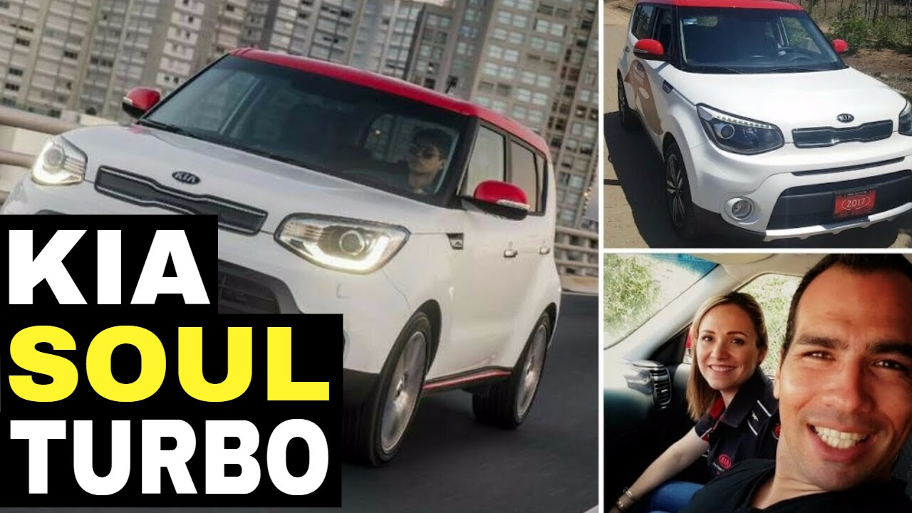 Buy Kia Soul Sx Turbo Best Fastest Suvs Kia Soul Equipped Of The