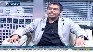 Gairah Investasi dan Trading di Indonesia   Fachmi Jaidi