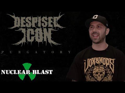 DESPISED ICON - Alex Erian on his top vocalists (EXCLUSIVE VIDEO)