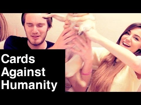 Thumbnail: WORLDS MOST OFFENSIVE GAME? - (Fridays With PewDiePie - Part 73)