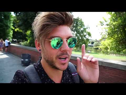 SOMEONE BROKE INTO OUR HOUSE!!! **Calling the Cops**  Slyfox Family
