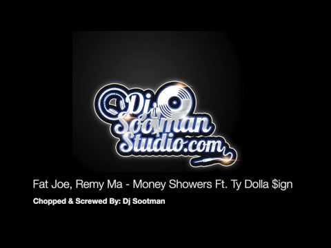 Fat Joe, Remy Ma - Money Showers Ft. Ty Dolla $ign