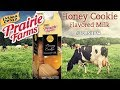 Prairie Farms Honey Cookie Flavored Milk - Chef's Splendor