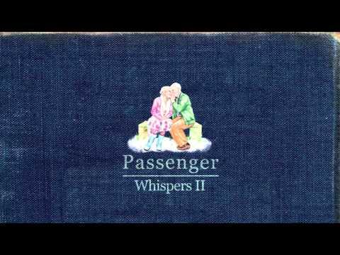 David - Passenger (Audio)