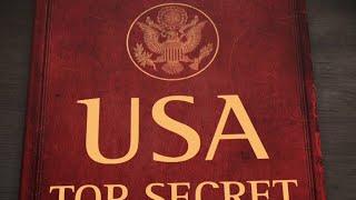 USA Top Secret: Präsident im Visier (Doku)