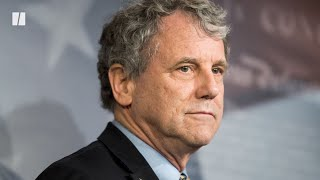 Senator Sherrod Brown Calls Out Republicans About Masks