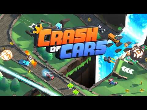 play Crash of Cars on pc & mac