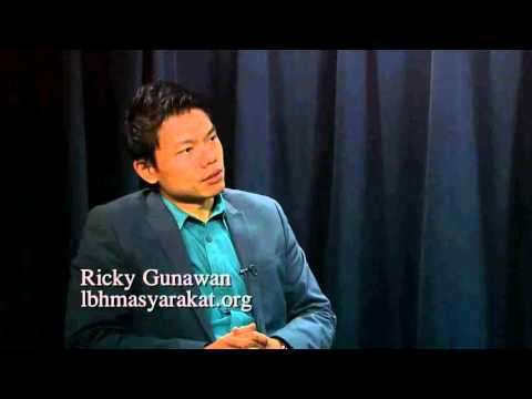 Ricky Gunawan—leading human rights lawyer from Indonesia