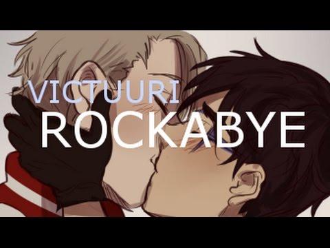 YOI: ROCKABYE AMV
