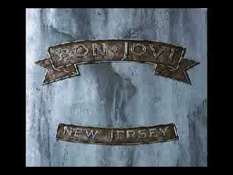 Bon Jovi - Living In Sin (New Jersey Sessions)