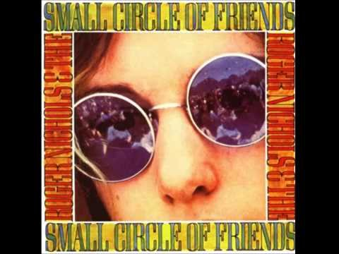 Roger Nichols & the Small Circle of Friends - Let's Ride mp3