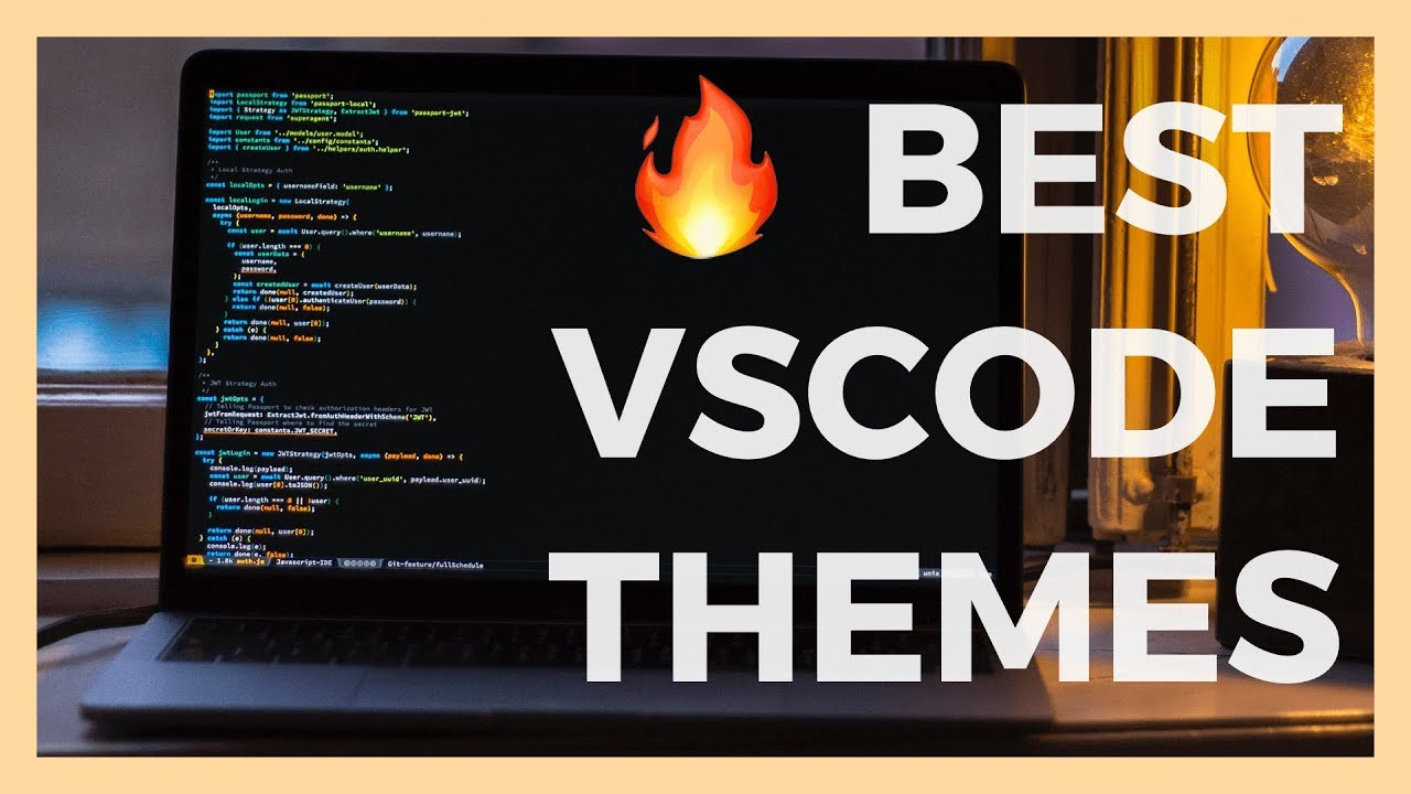 3 Great Visual Studio Code Themes to Try Out