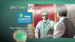 Zikar | Dharampreet | Emotions of Heart | Caller Tunes | Brand New Song 2012