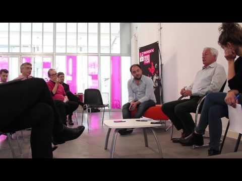 Témoignage d'entrepreneur - Georges Druon