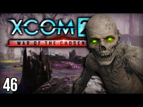 XCOM 2 War of the Chosen | Alien Facility Prep (Lets Play XCOM 2 / Gameplay Part 46)
